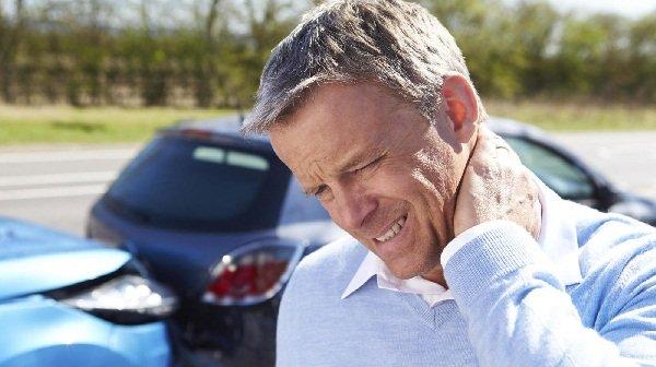 Accidentes ocurridos en moto o carro