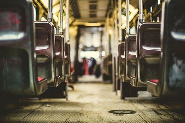 Existen indemnizaciones por accidentes en transporte público