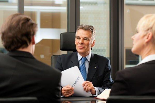 Un abogado debe preocuparse primero que todo por el bienestar de su cliente