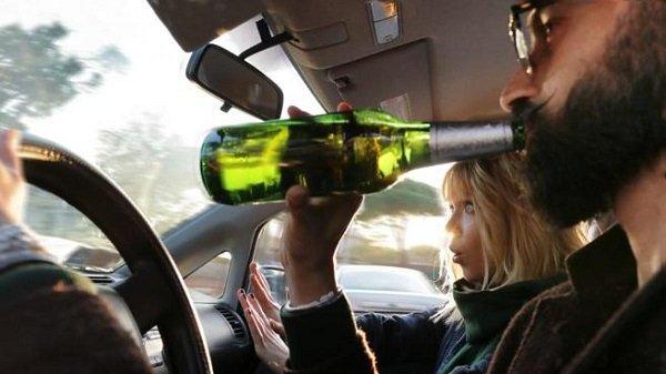 accidentes causados por ingerir drogas o alcohol manejando