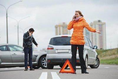 clases de infortunios vehiculares que no cubre el seguro