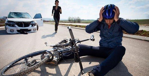 compensacion por daños a ciclistas