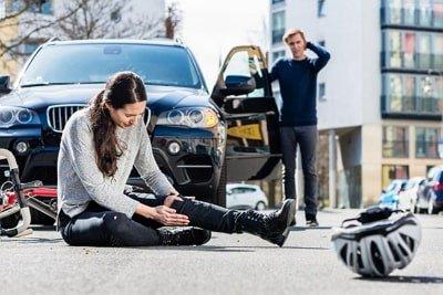 indemnizacion por atropello a peatones y ciclistas