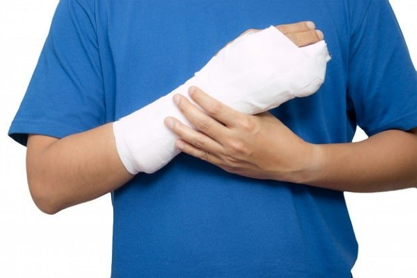 las indemnizaciones por el trastorno anatomico sufrido en una colision de vehiculo