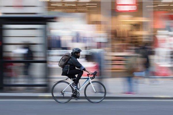 responsabilidades y derechos como ciclista