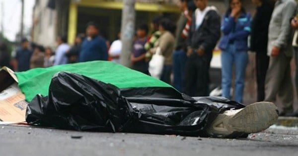Compensaciones por muerte en un accidente de trafico