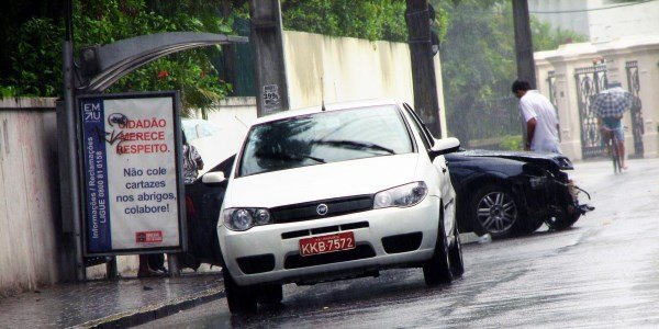 Consejos para evitar accidentes de trafico