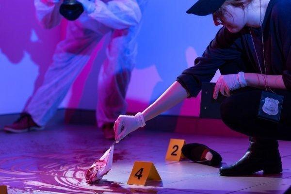 Qué es un informe hecho por un médico forense