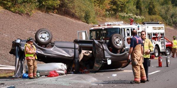 Quien se encarga de cubrir una indemnizacion por accidente de trafico