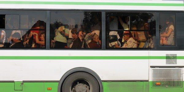 Tiene derecho a indemnizacion el pasajero que sufre un accidente en trasnporte publico